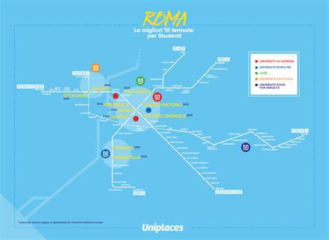 affitti roma affitti studenti roma la mappa definitiva per trovare