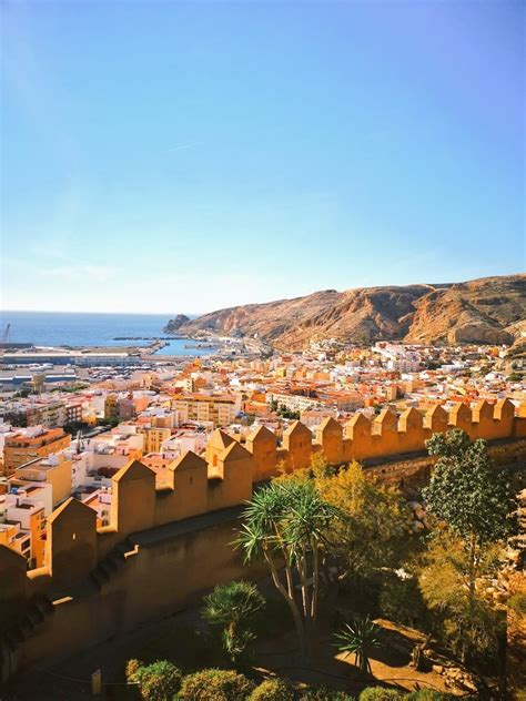 hours  almeria city spain   tara