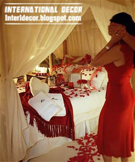 Bedroom Decorating Ideas For Valentines Day by Bedroom Decorating Ideas For S Day 2013