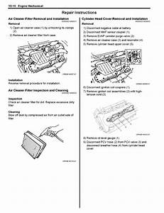 Suzuki Wagon Sr410  Sr412 Repair Manual Order  U0026 Download