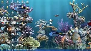 Aquarium Animated Wallpaper - latest version 2016 free ...
