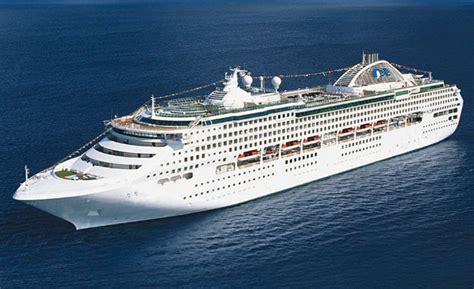 Dawn Princess Information | Princess Cruises | Cruisemates