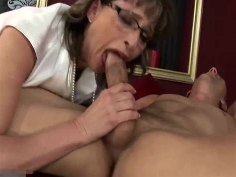 Hot Cougar Moms Sucking Dicks Compilation 1 Free Porn