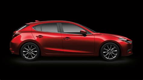 Mazda 3 Backgrounds by 2018 Mazda3 Cargo Volume Medlin Mazda