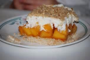 Peach Dessert Recipe