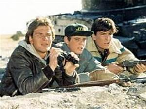 Red Dawn (1984) Starring: Patrick Swayze, C. Thomas Howell ...