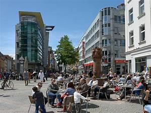 Berger Straße | Frankfurt Tourism