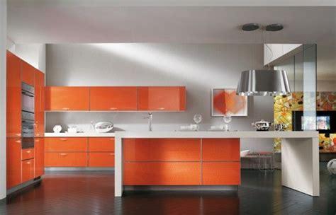 kitchen design orange مطابخ الوميتال 2013 بكل التصميمات والالوان 1294