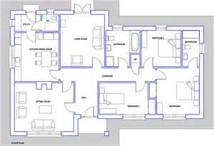 house plans no 24 kilbrew blueprint home plans house