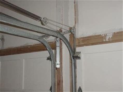 Garage Door Extension Springs For Sale by 24 7 Garage Door Replacement Va 703 574 7161