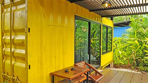 Transform Shipping Containers Into Homes