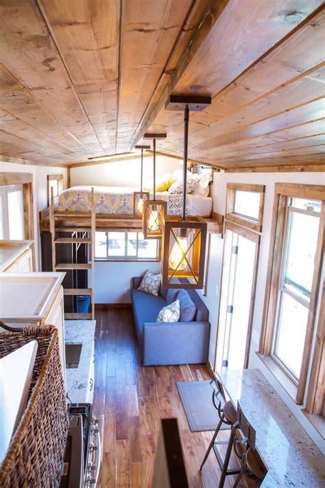 tiny house town teton  alpine tiny homes