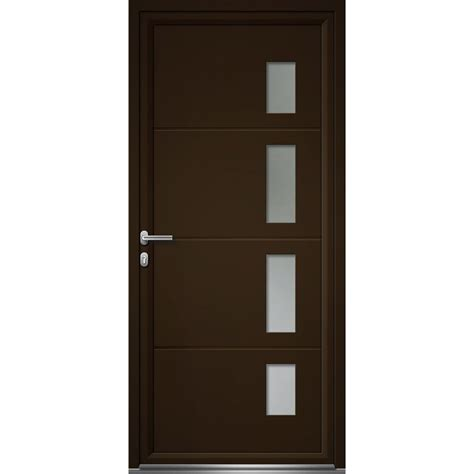 porte exterieur leroy merlin 28 images porte coulissante pin plaqu 233 marron java artens