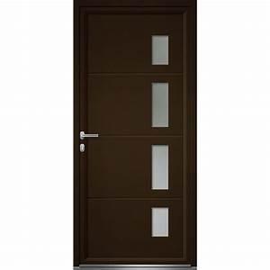 porte d39entree sur mesure en aluminium austin artens With porte d entrée alu sur mesure
