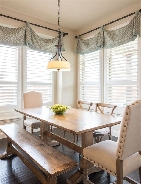 best 25 dining room curtains ideas on dinning