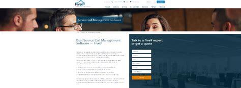 Best Service Software Top 10 Best Service Call Management Software 2018