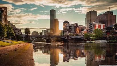 Melbourne Wallpapers Desktop 4k Background Definition 1080
