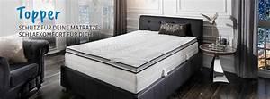 Matratzen Topper 80x200 : matratzen topper online kaufen auf ~ Markanthonyermac.com Haus und Dekorationen