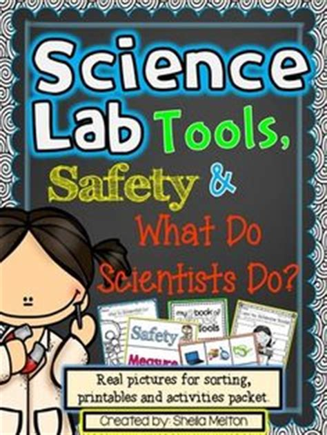 Science Lab Safety Lesson Plans  Science Lab Safety And Labs On Pinterestlab Scavenger Hunts