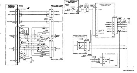 Equipment Wiring Diagram by 6 2 Tsec Ky 58 Communication Securlty Equipment Wiring
