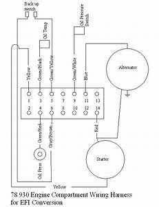 1979 928 Porsche Wiring Diagram