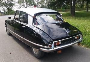 Citroen Vénissieux : location citro n ds 21 1967 noir grise 1967 noir grise venissieux ~ Gottalentnigeria.com Avis de Voitures