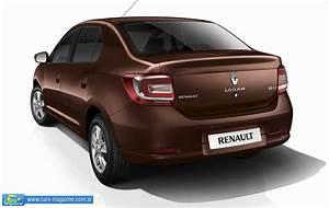 Nuevo Renault Logan 2014 En Argentina  Lo Que Hay Que Saber