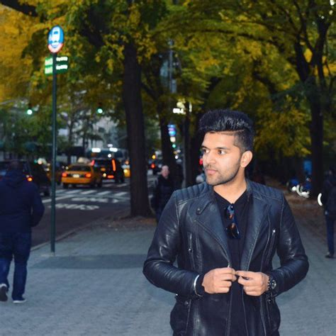 Guru Randhawa On  Singers And Dwayne Johnson