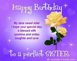 Happy Birthday ... Religious Sister Birthday Quotes