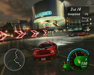 Need For Speed Underground 2 Download Torrent For Pc