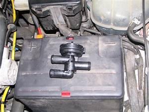 Fixmysaab  9-5 Coolant Bypass Valve