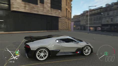 Bugatti black devil vgt vs lamborghini v12 concept gran turismo old monza. Forza Horizon 4-Bugatti Divo - YouTube