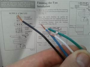 Wiring Diagram For Harbor Breeze Ceiling Fan Switch Ze