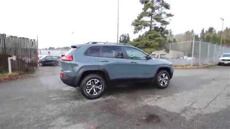 anvil jeep cherokee trailhawk 2015 jeep cherokee trailhawk anvil fw582406 kirkland