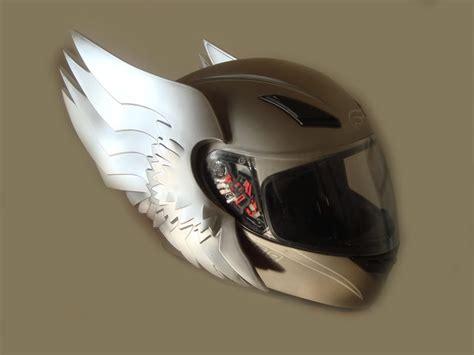 30+ Epic Motorcycle Helmet Designs