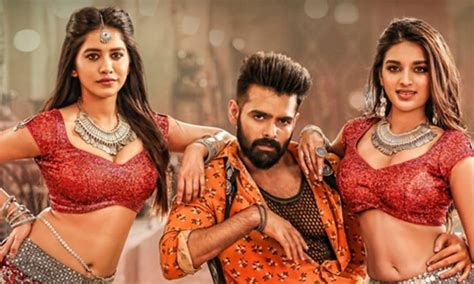 iSmart Shankar movie review and rating by audience: Live ...