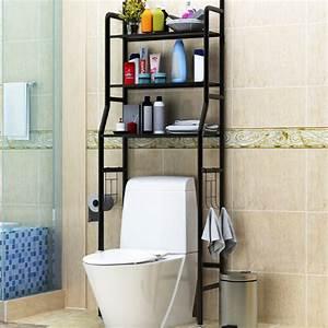 Over, The, Toilet, Bathrooorganizer, 3