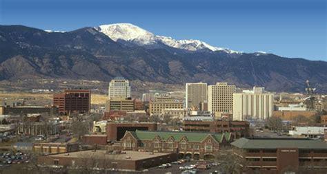 Foto de Colorado Springs (Colorado), Estados Unidos