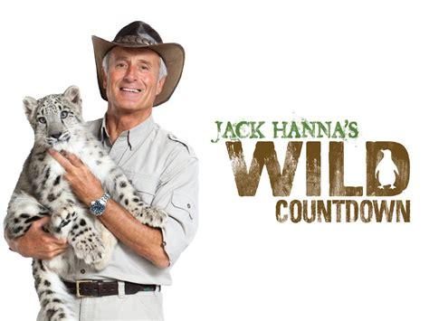 Watch Jack Hanna's Wild Countdown | Prime Video