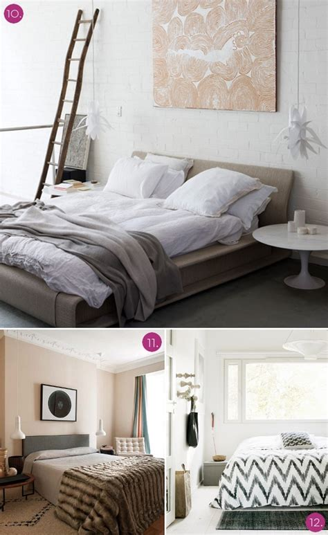 eye 12 perfectly cozy and contemporary bedrooms interior brick walls small tables and