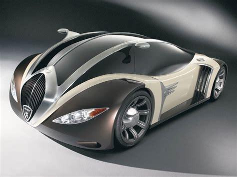 peugeot concept car 2003 peugeot 4002 concept peugeot supercars net