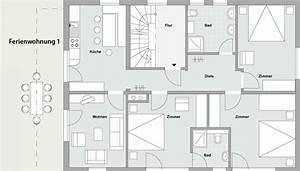 20 Qm Wohnung Einrichten : grundriss luxuswohnung ~ Lizthompson.info Haus und Dekorationen