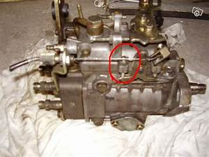 Reglage Pompe Injection Bosch : probleme de ralenti sur iveco 35 8 iveco m canique lectronique forum technique ~ Gottalentnigeria.com Avis de Voitures