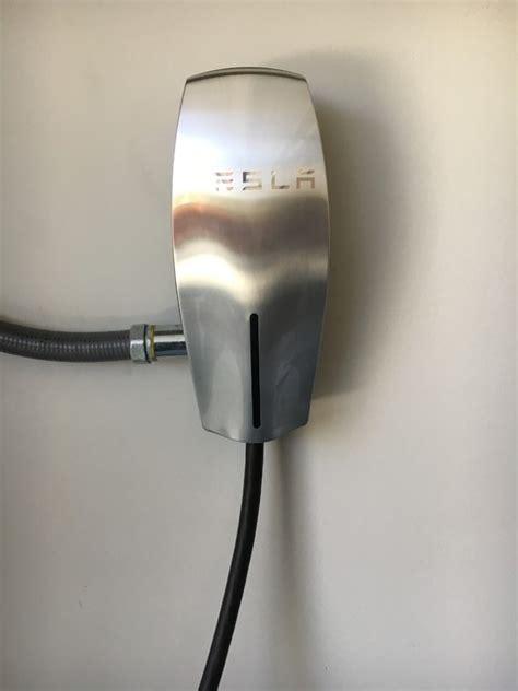 Get Tesla Car Charger Installation Background