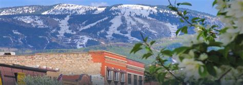 Steamboat Real Estate by News On The Steamboat Real Estate Market