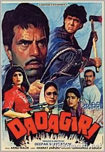 Dadagiri (1987) Full Movie Watch Online Free - Hindilinks4u.to