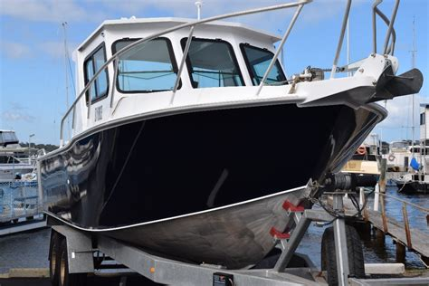 Aluminium Boats For Sale Perth Wa by Jackman 8 0 Hardtop Trailer Boats Boats For Sale