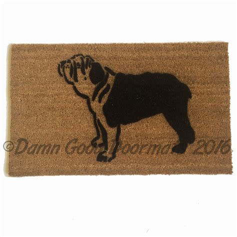 Pet Doormats by Corgi Doormat Pet Portrait Doormats