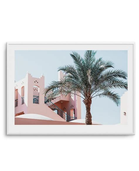 How To Make Moroccan Ls by Shop Moroccan Hideaway Ls Print Or Poster