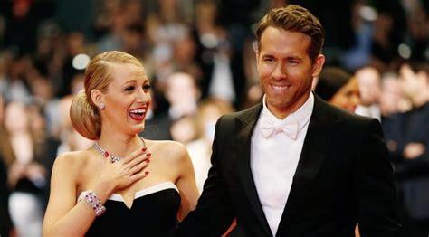 7 Wanita Melahirkan Tanpa Hamil Blake Lively Bangga Dengan Ukuran Payudaranya Showbiz